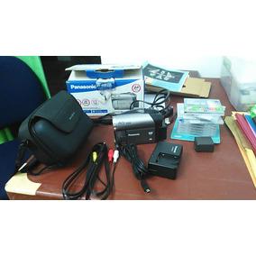 Video Camara Panasonic Vdr-d50