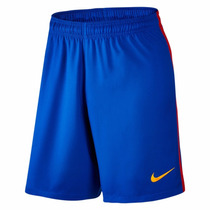 Shorts Fútbol Europeo Barcelona - Portugal- Juventus Varios