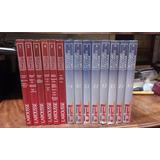 Diccionario Enciclopédico 8 Vol + Larousse Temático 6 Vol