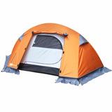 Barraca De Camping 1 Pessoa Técnica Minipack Azteq 6000mm