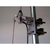 Kit Antena Dipolo P/ Transmissor Rádio Fm 15m Fixo Até 200w