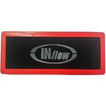Filtro Esportivo Inflow Citroen Ds4 1.6 Turbo Thp 13hpf5450