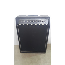 Amplificador Vintage Da Giannini U75g