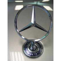 Emblema Cofre Mercedes Benz Clase Amg Slk S Sl Ml Gl S C E