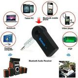 Receptor Bluetooth Inalambrico Auto Radio Y Equipo De Sonido