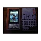 Motorola Xt627 Kairos Doble Dual Sim Nextel Personal Qwerty