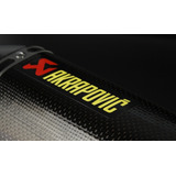 Escape Akrapovic Bmw Gs650 / 700 / 800