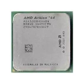 Processador Amd Athlon 64 3200+