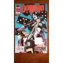 Domino Numero 3 Marvel Comics Ed Forum X-men