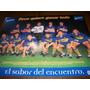 Poster Boca Juniors 1996 (104) 3 A 1 A River En El Clasico