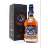 Whisky Chivas Regal 18 Años 750 Ml Recoleta