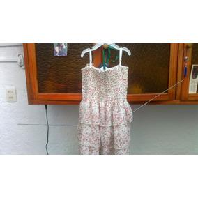 Vestido, Solera Niña Talle 12 Hermoso Y Nuevo!