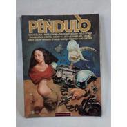 Revista El Pendulo Nº12 Ediciones De La Urraca Octubre 1986