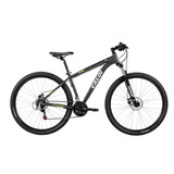 Bicicleta Caloi Mtb 29er Aro 29 Frete Grátis Sul E Sudeste