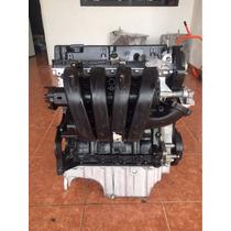 Motor Cruze Chevrolet