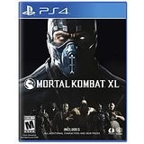 Mortal Kombat Xl Ps4 Cd Fisico Sellado Original !!!