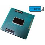 Procesador Intel Core I5-3210m 3.1gh Laptop Ibm Lenovo Sr0mz