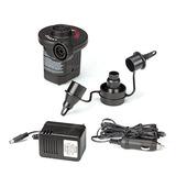 Intex Quick-fill / Dc Bomba De Aire Eléctrica De Ca, De Vo