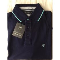 Camisa Polo Individual/dudalina