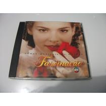Cd - Fascinaçao Novela Sbt 1997