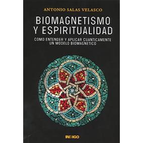 Libro Biomagnetismo Y Espituali-yoga Mente Autoayuda Imanes