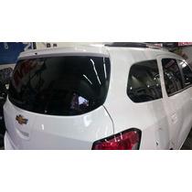 Polarizado Profesional Para Chevrolet Spin