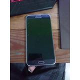 Galaxy E7 Com Lcd Quebrado Para Reposição De Peças Sm E700m