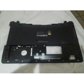 Carcaça Inferior E Tampa Do Hd Notebook Asus X550l