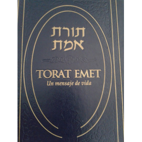 Torat Emet. Jumash. La Biblia