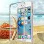 Case Protector Iphone 7 Y 7 Plus Transparente Acrilico
