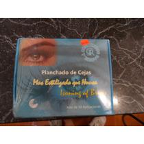 Kit Para Planchado De Cejas Permanente