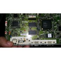Placa Lógica Projetor Epson S10+ H369a...leia Antes