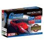 Kit De Xenon Hid Genius Deluxe 881-8k Ac De 55w