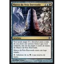 X4 Marco Da Veia Enevoada (mistvein Borderpost)