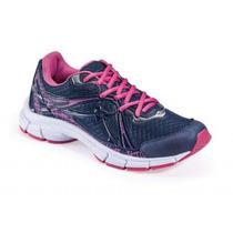 Zapatillas Deportiva Mujer Gaelle Art 997 Liquidación