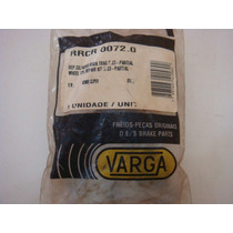 Rep Cilind Roda Parcial Kombi Gurgel G15 G800 X15 81/. Varga