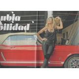 Revista Viva.pronosticadores Tiempo Tv. Fulop- Anaya