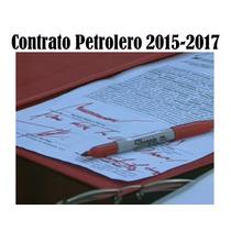 Calculo Prestaciones Sociales Petrolero 2017
