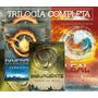 Trilogìa Completa Divergente-insurgente-leal+ Envío Gratis