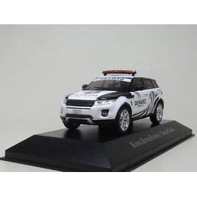Ranger Rover Evoque Denarc Veiculos Serviço Policia Civil Go