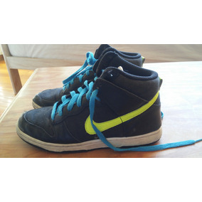 Zapatillas Para Basket Nike