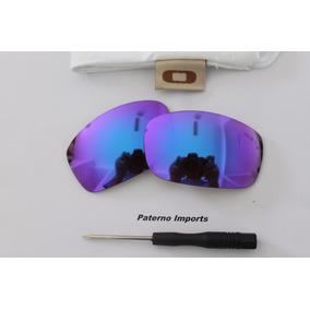 Lente P/ Óculos Modelo Xsquared Cor: Violet - Brindes