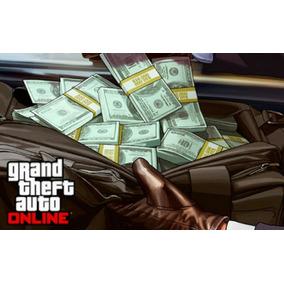 Dinero Gta Online Ps3