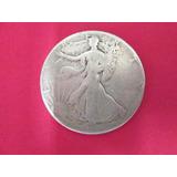 Moneda Plata Onza Liberty Dollar Antigua. Envio Gratis