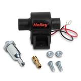 Bomba Eléctrica De Combustible Holley 120l/hr