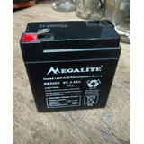 Bateria 6v 2ah Bateria De Gel Luz De Emergencia Balanza