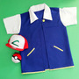 Cosplay Fantasia Pokemon Go Ash Pp P M G Com Pokebola + Boné