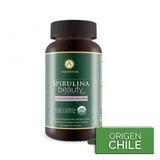 Alga Spirulina, Inhibidor Del Apetito Y Alimento Completo