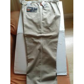 Pantalón Khaki Marca Docker Classic Fit D3 Original
