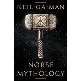 Libro Norse Mythology Neil Gaiman